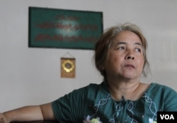 Kesehatan jiwa di Indonesia masih terganjal stigma. (VOA/Rio Tuasikal)
