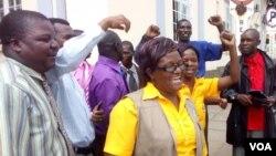 Udaba Esilethulelwe nguMark Peter Nthambe