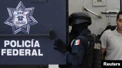 Las autoridades mexicanas anunciaron la captura y posterior deportación de un ciudadano estadounidense de origen libanés que ha sido vinculado por los medios al grupo terrorista Hezbolá.