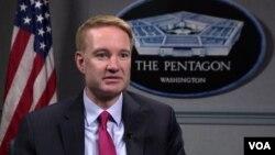 Майкл Карпентер, заступник помічника міністра оборони США
