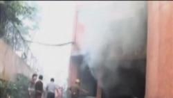 印度医院大火造成70人死