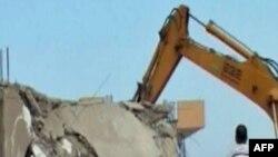 Shqipëri: Operacion i policisë ndërtimore për ndërtimet e paligjshme