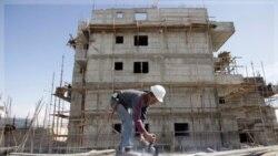 احداث ۴۰ واحد مسکونی یهودی نشین تصویب شد