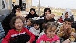 مخالفان سوریه: گلوله باران بیرحمانه حمص توسط نیروهای امنیتی سوریه