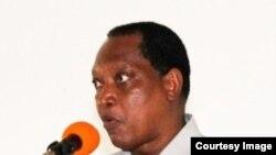 Prof Kabudi
