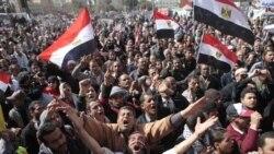 تاريخ انتخابات رياست جمهوری مصر مشخص شد