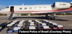 Kaynak: Brezilya Federal Polisi