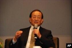 香港自由黨創黨主席李鵬飛