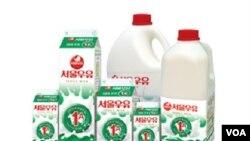 Pria Asia yang mengkonsumsi lebih sedikit susu, menurut riset, beresiko lebih rendah terkena kanker prostat.