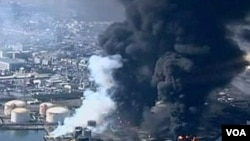 Oštećenja na japanskim nuklearnim elektranama izazivaju strah od radijacije i uzrokuju manjak električne energije