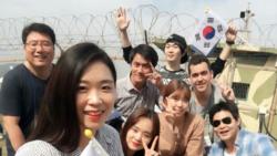 [헬로서울 오디오] 남북한, 외국 청년들 함께한 '젊은 통일 아카데미'
