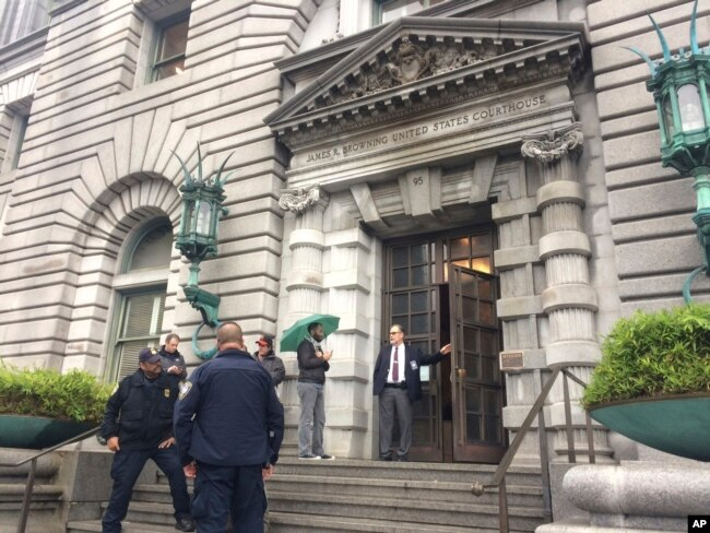 Image result for U.S. Circuit Court of Appeals in San Francisco