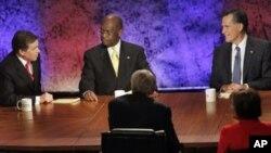 Републиканците дебатираа за економската политика