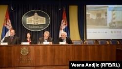 Početak regionalne kampanje, Beograd, 6. marta 2013.