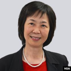 VOA အစီအစဥ္ဒါ႐ိုက္တာ Kelu Chao