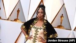 Estilos Oscars 2018