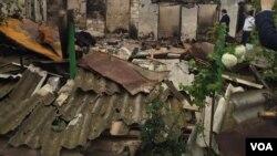 Ağdam rayonunun Mahrızlı kəndi