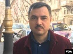 Şahin Cəfərli