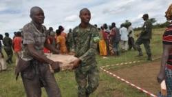 Tension entre Kigali et Kampala