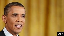 Obama poziva Kongres na akciju