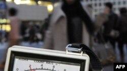 Радио-Фукусима передает радиационную сводку