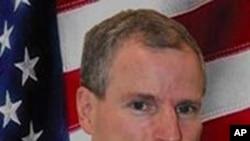 美国驻叙利亚大使福特