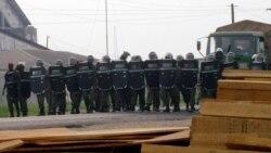 Accusés de torture, 8 agents camerounais mis aux arrêts
