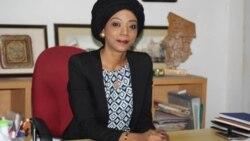 Premières Assises d'architecture à N'Djamena