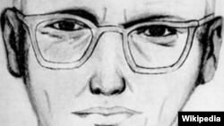Фоторобот предполагаемого серийного убийцы