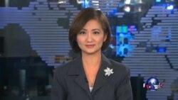 VOA卫视(2016年10月18日 时事大家谈 完整版)