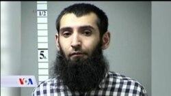 Šta je bio motiv radikalizacije napadača u New Yorku?