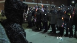Ferguson Grand Jury Decides Not to Indict