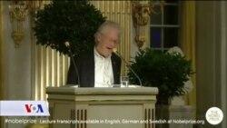 Snažan protest protiv Nobelove nagrade Peteru Handkeu