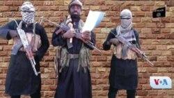 Nigeria Boko Haram Nyama Ka Fatuliw Shekau