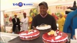 Manchetes Africanas 17 de Abril