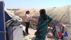 Penaberê Efrînî bi Çêkirina Amîrên Elektrîkî Jîyana Xwe bi Rêve Dibe