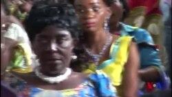 Les jeunes de Goma, en RDC, se plaignent du coût élevé de la dot (vidéo)