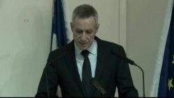 Le procureur de la Republique, François Molins, fait le point sur l'attaque du 26 juin 2015