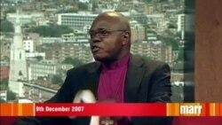 UArchbishop weYork Ugqoka Ikhola Ayikhipha Kudala Owathi Uzayibisela uMugabe Engaphuma Esikhundleni