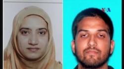 Truy tố người hàng xóm mua súng cho cặp vợ chồng khủng bố California