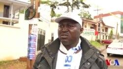Les Camerounais réagissent à la coalition d'opposition (vidéo)