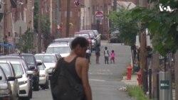Як у Філадельфії намагаються боротися із епідемією героїну та опіоїдів? Відео