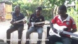 Liyathuthuka Iqembu Lomculo eleMalunga Brothers