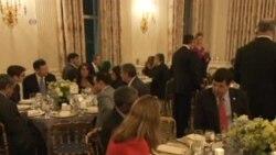 SAD: Iftar u Bijeloj kući