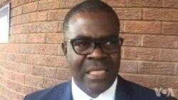 VaElton Mangoma Vanoti Havasi Kufara neNyaya yeKuti Bhiri reKuvandudza Mutemo weSarudzo Electoral Amendment Bill Rakapasa muParamende