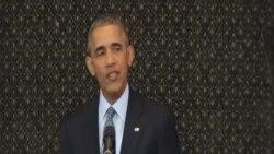 奧巴馬將於下月訪問古巴