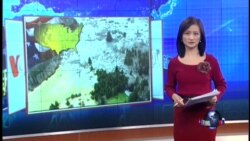VOA卫视(2014年3月24日 第一小时节目)