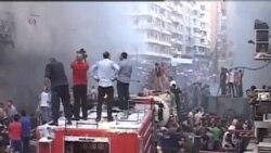 貝魯特汽車炸彈死亡人數升至22人