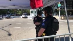 Говори, средби, пораки за толеранција, протести, полиција - како е во Њујорк за време на сесијата на Генералното собрание на ОН