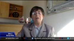 Intervistë me zv/ministren Bardhylka Kospiri